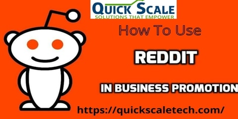 Reddit Marketing: How to promote business on Reddit