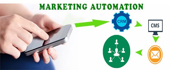 QuickScale -inbound marketing automation
