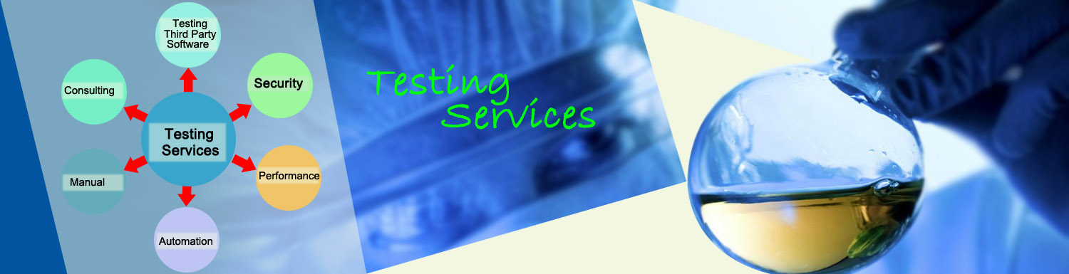 QuickScale Testing Services